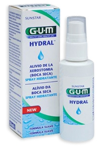 GUM HYDRAL | Spray